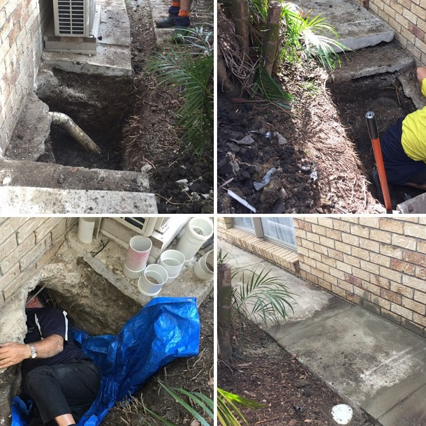 Yes we cover all areas of Brisbane, Logan and Ipswich for your Blocked Drains