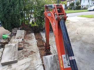 Storm Water Drainage Solutions